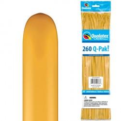 GOLDENROD 260Q-PAK FASHION (50CT) LCO