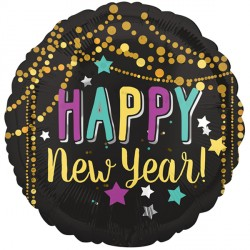 FESTIVE NEW YEAR STANDARD S40 PKT