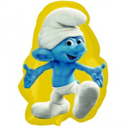 CLUMSY SMURF STREET TREAT SHAPE FLAT (10CT)