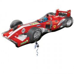 F1 CAR STREET TREAT SHAPE FLAT