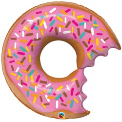 "BIT DONUT & SPRINKLES 36"" SHAPE GROUP B PKT"