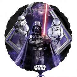 STAR WARS CLASSIC STREET TREAT 18""