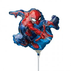 SPIDER-MAN MINI SHAPE A30 FLAT