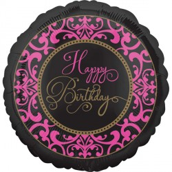 FABULOUS CELEBRATION BIRTHDAY STANDARD S40 PKT