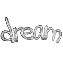DREAM SILVER FREESTYLE PHRASE SHAPE G40 PKT