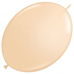 "IVORY SILK 6"" FASHION QUICK LINK (50CT)"