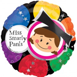 MRS SMARTY PANTS STANDARD S40 PKT SALE