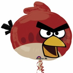 ANGRY BIRDS RED SHAPE SALE