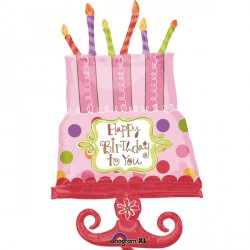 SWEET STUFF BIRTHDAY CAKE SHAPE SALE