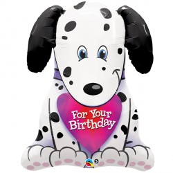 PUPPY FOR YOU BIRTHDAY SHAPE SALE