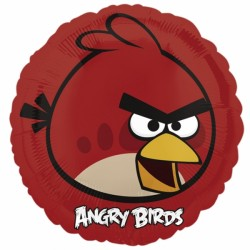 "ANGRY BIRDS RED BIRD 18"" SALE"