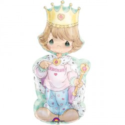 PRECIOUS MOMENTS PRINCESS SHAPE SALE