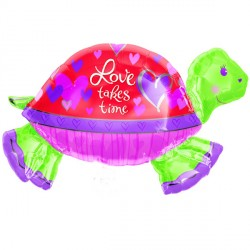 LOVE TURTLE SHAPE SALE