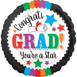 YOU'RE A STAR GRAD STANDARD S40 PKT SALE