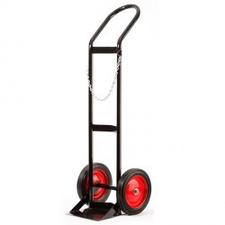 2 WHEEL GAS TROLLEY (COLOUR MAY VARY)