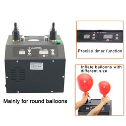 PRECISE ECONAMY ELECTRIC AIR INFLATOR