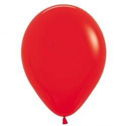"""RED 015 5"""" SEMPERTEX FASHION (100CT)"""