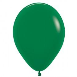 """FOREST GREEN 032 5"""" SEMPERTEX FASHION (100CT)"""