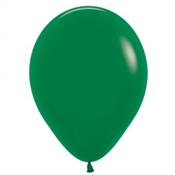 """FOREST GREEN 032 12"""" SEMPERTEX FASHION (25CT)"""
