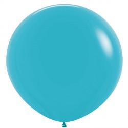 "CARIBBEAN BLUE 038 36"" SEMPERTEX FASHION (2CT)"