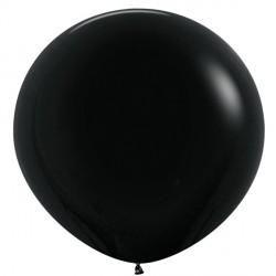 "BLACK 080 36"" SEMPERTEX FASHION (2CT)"