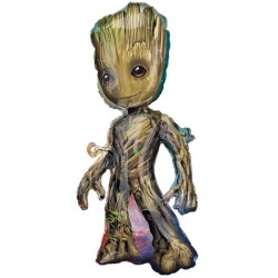 GUARDIANS OF THE GALAXY BABY GROOT SHAPE P38 PKT