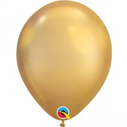 "GOLD 11"" CHROME (100CT) LCU"