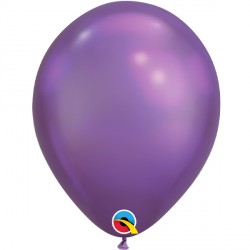 "PURPLE 11"" CHROME (100CT)"