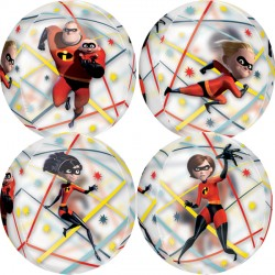 INCREDIBLES 2 ORBZ G40 PKT