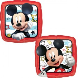 MICKEY MOUSE ROADSTER RACERS STANDARD S60 PKT