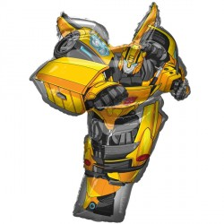TRANSFORMERS BUMBLE BEE SHAPE P38 PKT