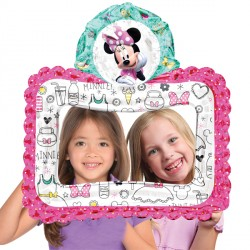 MINNIE MOUSE HAPPY HELPERS SELFIE FRAME S70 PKT