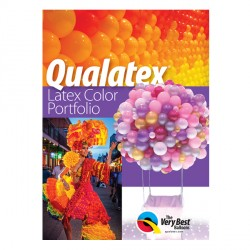 # QUALATEX LATEX COLOUR PORTFOLIO
