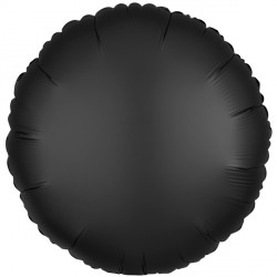 ONYX SATIN LUXE ROUND STANDARD S15 FLAT A