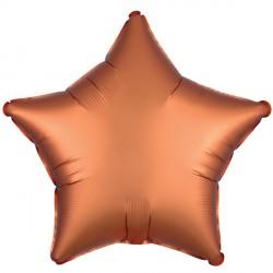 AMBER SATIN LUXE STAR STANDARD S15 FLAT A