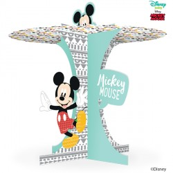 MICKEY MOUSE AWESOME CUPCAKE STAND (1CT X 6 PACKS)