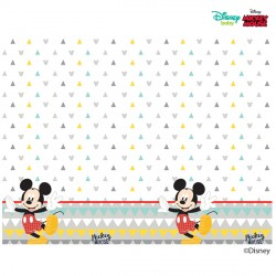 MICKEY MOUSE AWESOME TABLECOVER (1CT X 6 PACKS)