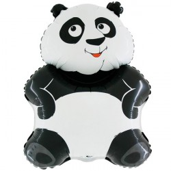 PANDA GRABO SHAPE FLAT