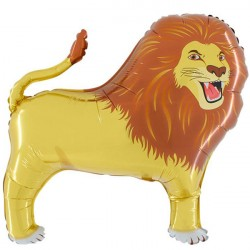 LION GRABO SHAPE FLAT