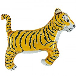 TIGER GRABO SHAPE FLAT