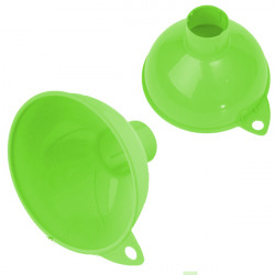 BALLOON CONFETTI FUNNEL (COLOURS MAY VARY)