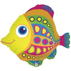 "CITRUS FISH 27"" SHAPE A PKT"
