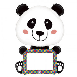 "PANDA 48"" REMARKABLE SHAPE PKT"