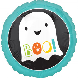 BOO GHOST STANDARD S40 PKT