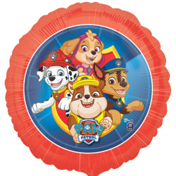 PAW PATROL LEAPING STANDARD S60 PKT