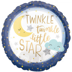 TWINKLE LITTLE STAR STANDARD S40 PKT