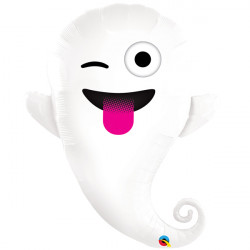 "EMOTICON GHOST 34"" SHAPE GROUP C"