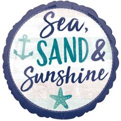 SEA, SAND & SUN STANDARD S40 PKT