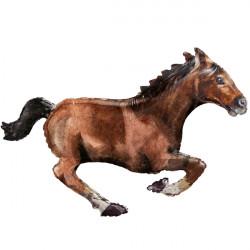 HORSE GALLOPING SHAPE P35 PKT