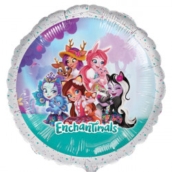 ENCHANTIMALS STANDARD S60 PKT